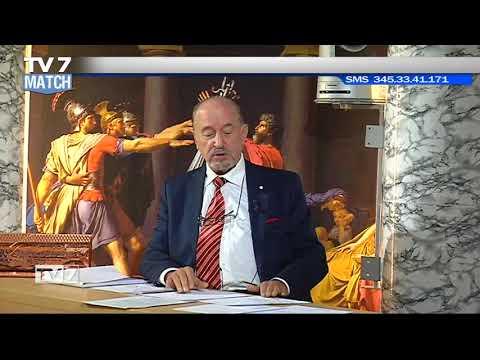 TV7 MATCH DEL 10/01/20 – NUOVA POLITICA – CORTINA