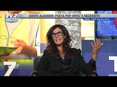 TV7 MATCH DEL 13/09/2019 – FIDUCIA GOVERNO – EUROPA