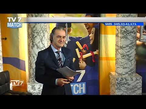 TV7 MATCH DEL 13/12/2019 – FRONTEX -SARDINE