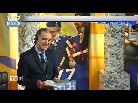 TV7 MATCH DEL 24/01/2020 – DEMOCRAZIA – LIBIA
