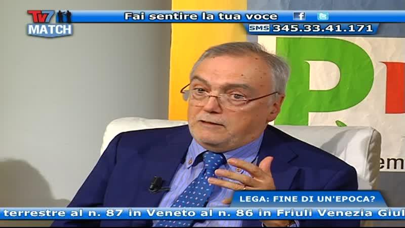 TV7 MATCH: IMU, TASSE & CRISI