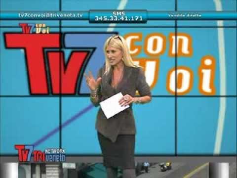 VENDITA DIRETTA PRODOTTI AGRICOLI – TV7 CON VOI DEL 13/11/2013