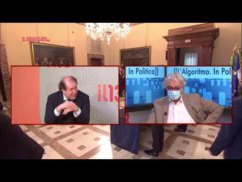 ALGORITMO IN POLITICA DEL 06/03/21