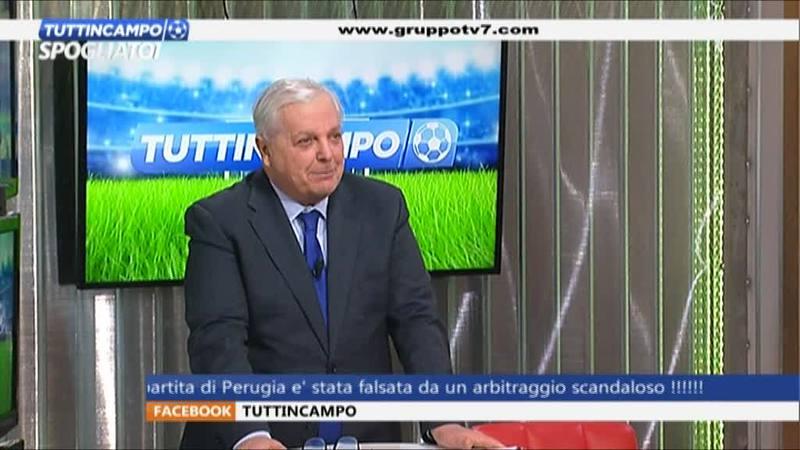 FUTURO DEL PADOVA, PARLA A TV7 ALESSANDRA BIANCHI