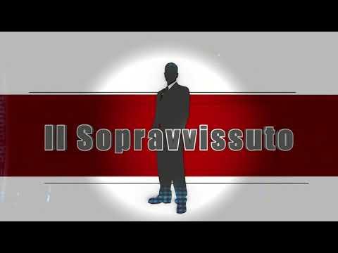 IL SOPRAVVISSUTO CON ALESSANDRO CIRIANI  DEL 04/04/21