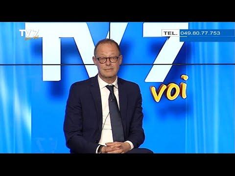 INVESTIRE SULLE COMPETENZE – TV7 CON VOI 29/03/21
