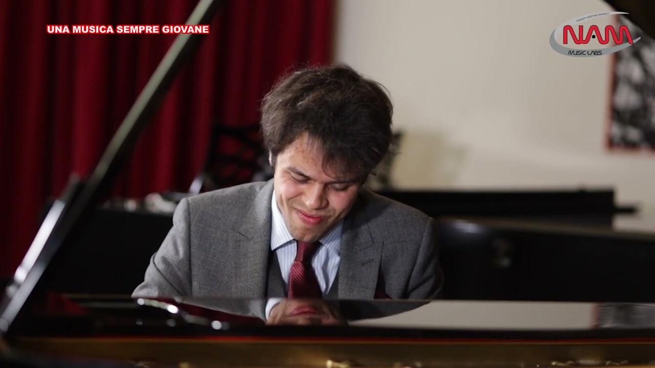 L'APPROFONDIMENTO: MUSICHE DI PACE DEL 30/03/21