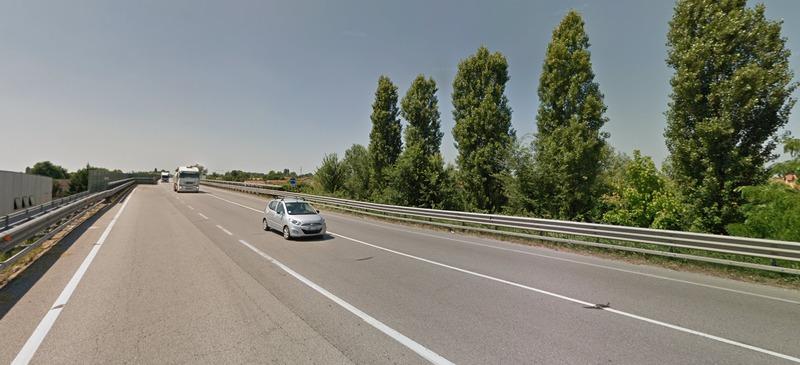 """L'APPELLO DI BUI: """"COMPLETIAMO LA SR 308"""""""