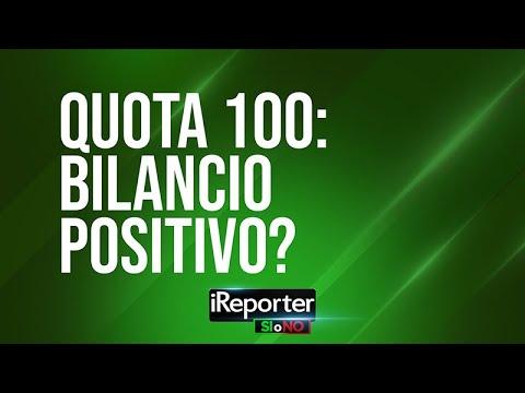 QUOTA 100: BILANCIO POSITIVO?