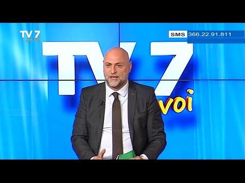 SOSTEGNI ANCHE ALL'AGRICOLTURA TV7 CON VOI 23/03/21