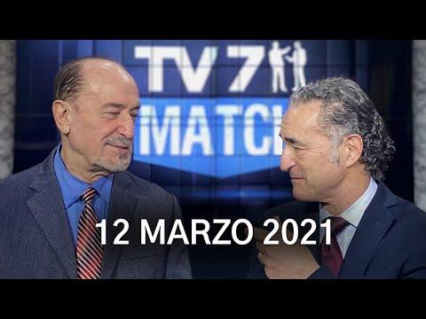 TV7 MATCH DEL 12/03/21