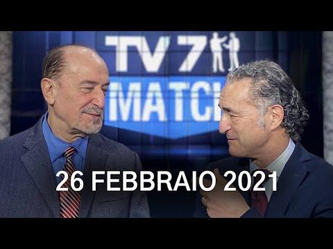 TV7 MATCH DEL 26/02/2021
