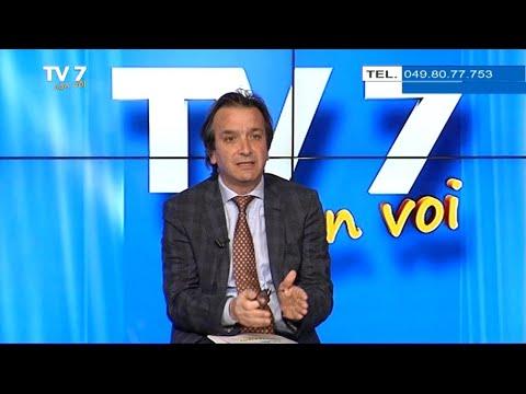 AGRICOLTURA NEL PADOVANO – TV7 CON VOI 07/04/21