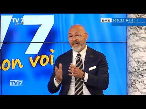 CHI PUÒ RISOLVERCI I PROBLEMI – TV7 CON VOI 12/04/21