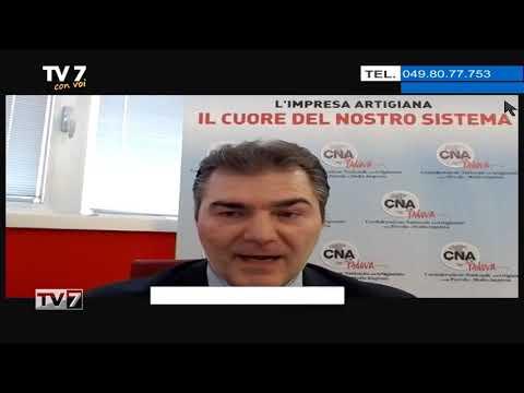 DIFFICILE LAVORARE PER ARTIGIANI TV7 CON VOI 1/4/21