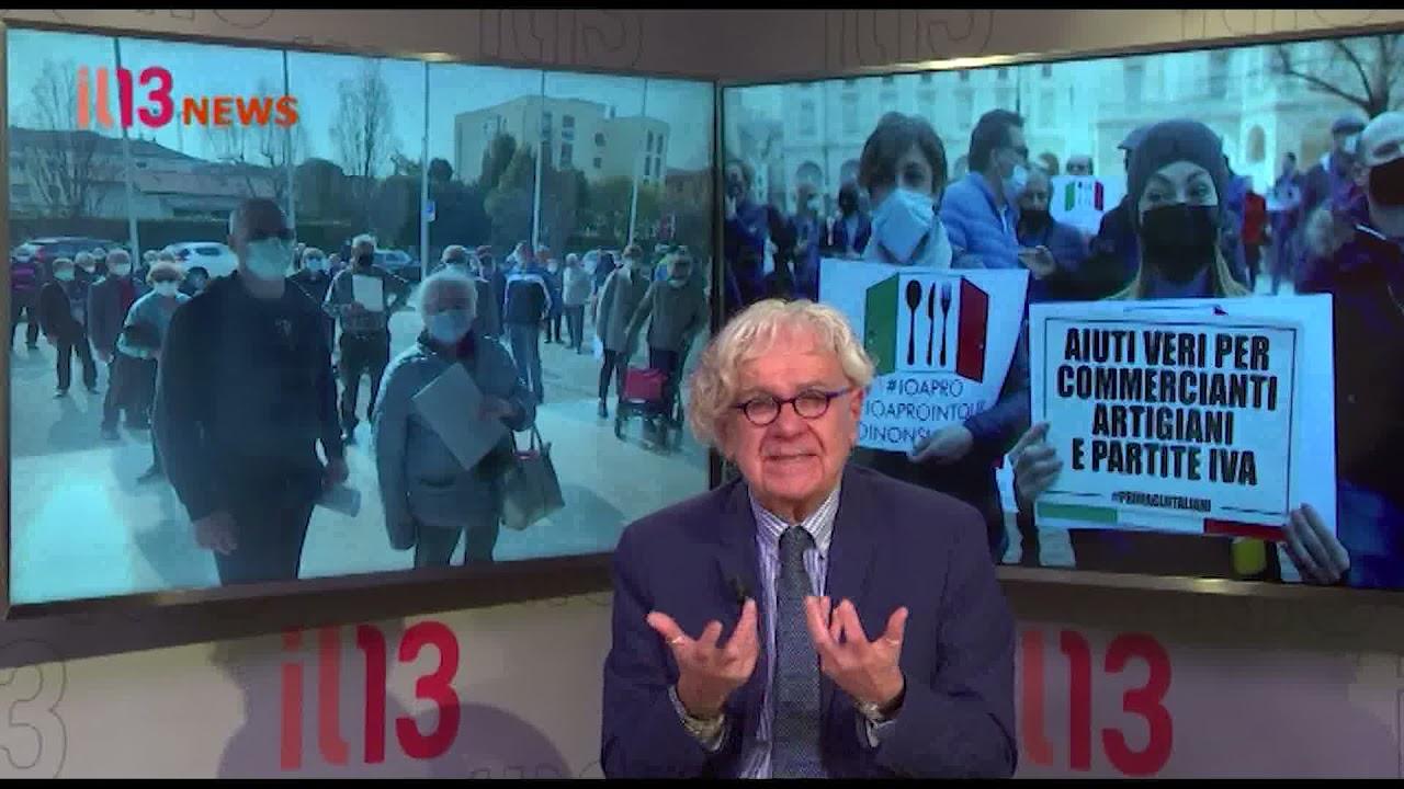 IL 13 NEWS 29/03/21 FRIULI VENEZIA GIULIA