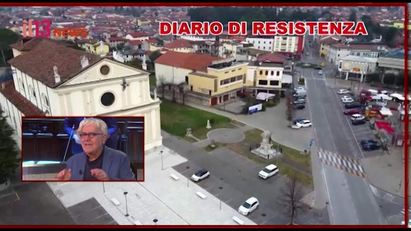 IL DIARIO DI RESISTENZA FIRMATO OMAR MONESTIER