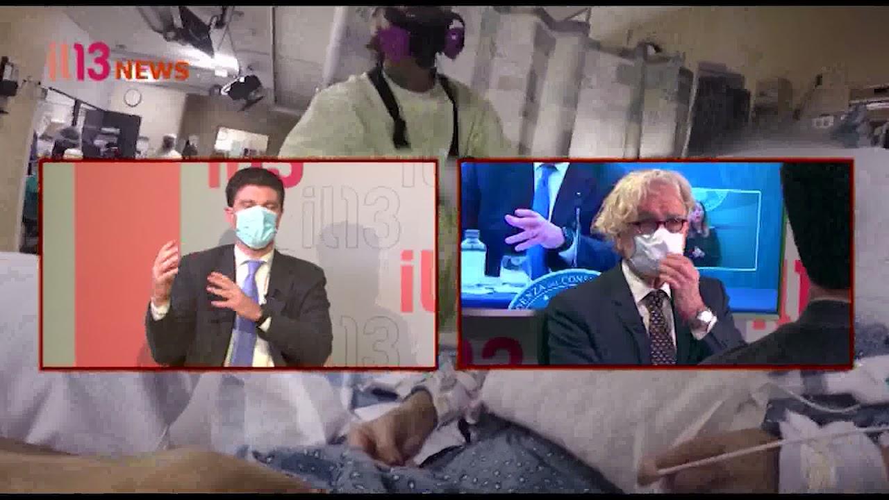 IL13 NEWS 09/04/21 FRIULI VENEZIA GIULIA