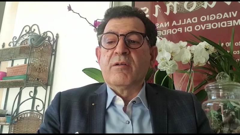 ISS : BOZZA RISCHIO EPIDEMIOLOGICO REGIONI