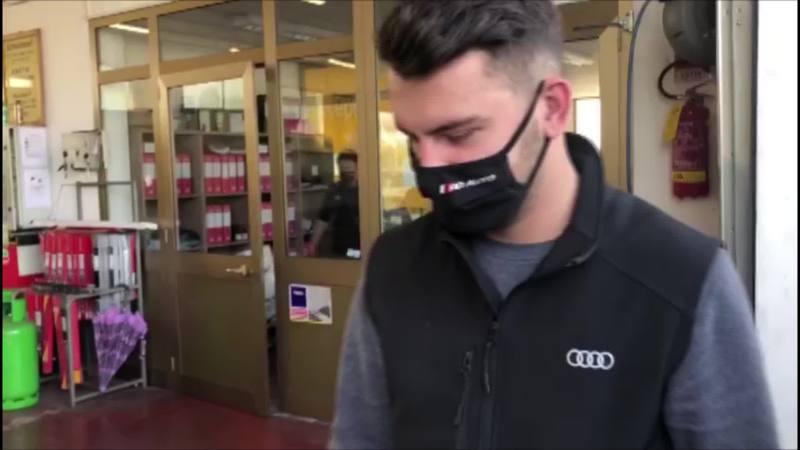 OXY HIDRO: ARRIVA IL LIFTING PER LE AUTO