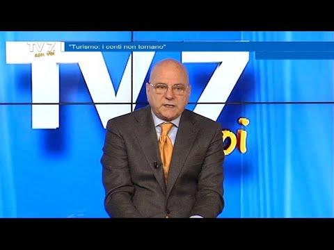 TURISMO: I CONTI NON TORNANO – TV7 CON VOI 06/04/21
