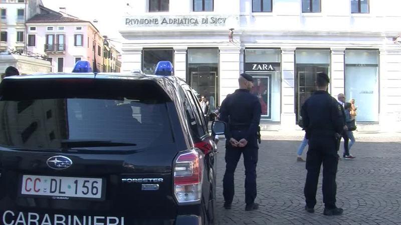 Giordani: Padova è una città sicura