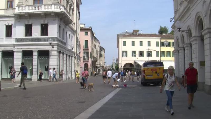Marcato stravince, Bissato fuori: il voto a Padova