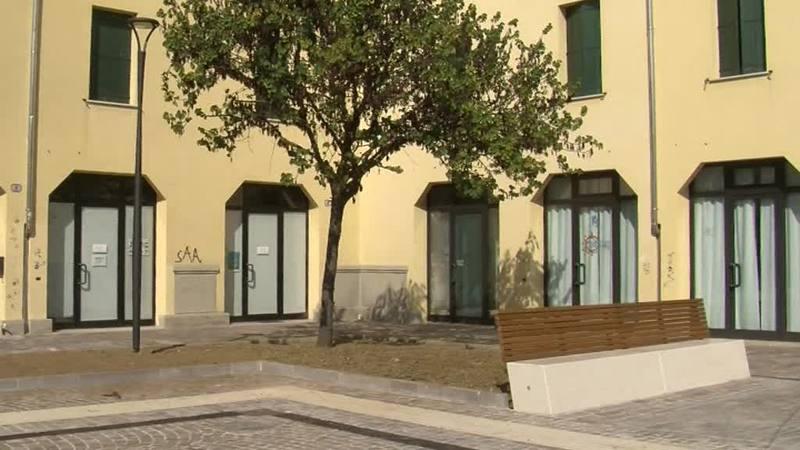 Nuova piazza Toselli, la riqualificazione a Padova