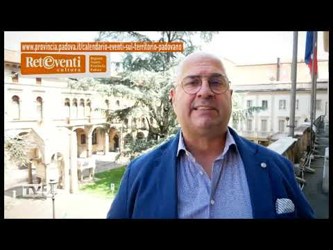 Reteventi cultura in provincia di Padova