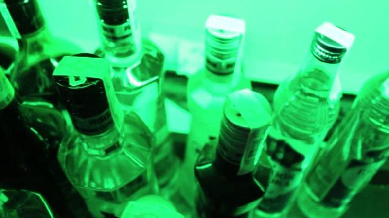 ALCOLISMO IN CRESCITA PER COLPA DELLA PANDEMIA
