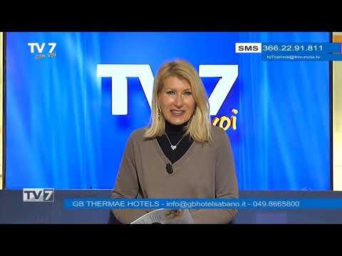 Tv7 con Voi del 26/1/21 – Riattiviamo il benessere