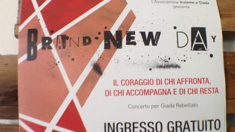 """""""INSIEME A GIADA"""": UN CONCERTO PER RICORDARE"""