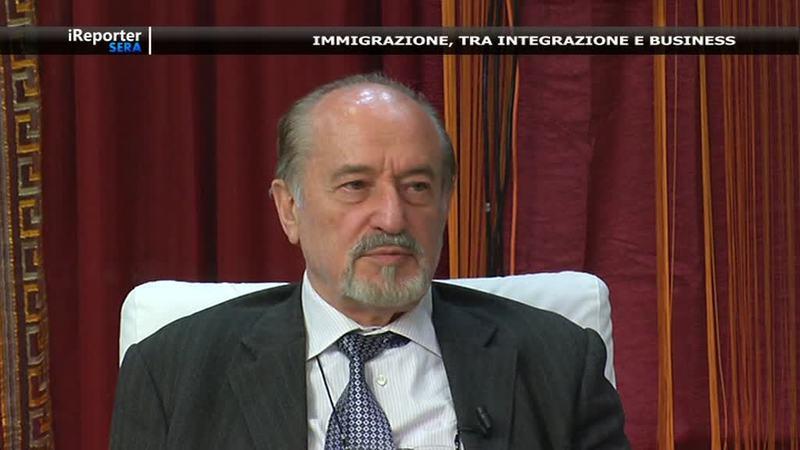 200.000 PROFUGHI IN ARRIVO IN ITALIA