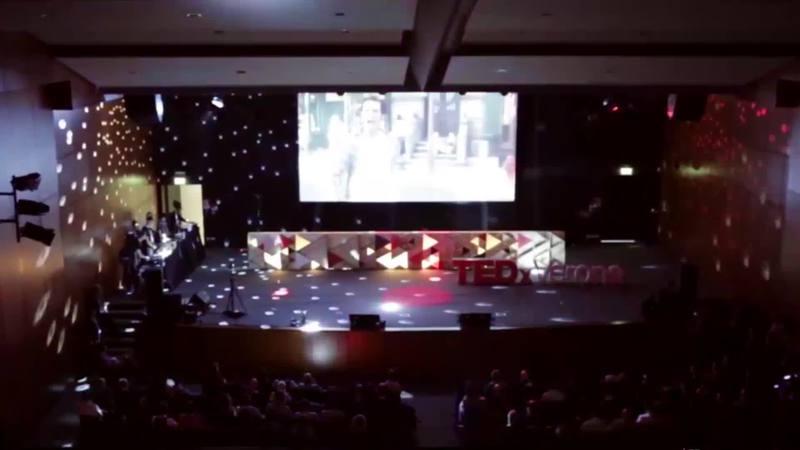 A VERONA ARRIVA LA PRIMA TEDX RUN