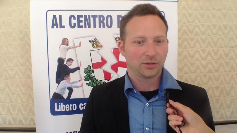 AL CENTRO PADOVA: PROSPETTIVE INTERNAZIONALI