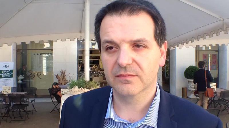 ALBERTO SALMASO: RISPOSTE CONCRETE PER LA CITTA'