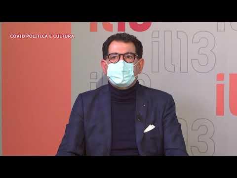 ALGORITMO IN POLITICA – PIETRO TROPEANO DEL 20/02/21
