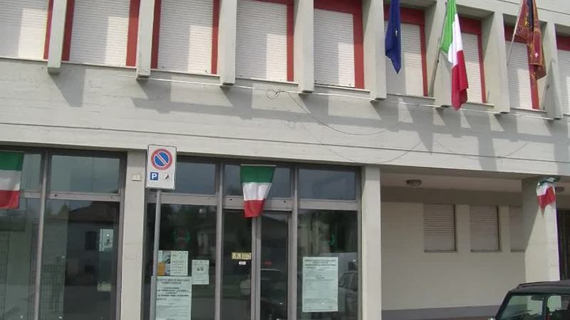 ARRESTATO LO STALKER DELLA SINDACA DI CASALSERUGO