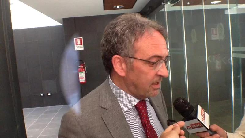 ARRESTATO ORSONI, PARLA IL LEGALE