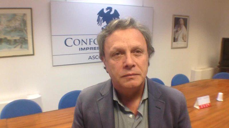 """ASCOM AL COMUNE;""""ACCELERARE I LAVORI IN ARCELLA"""""""