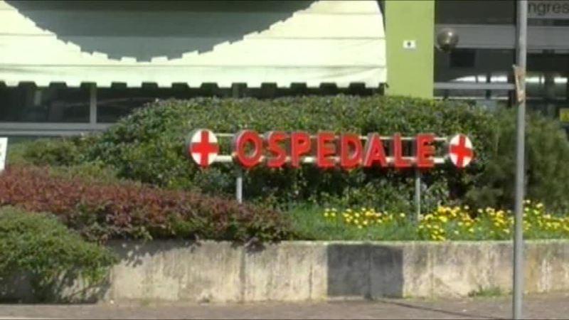 AUTISTA D'AMBULANZA RUBAVA IN OSPEDALE: ARRESTATO