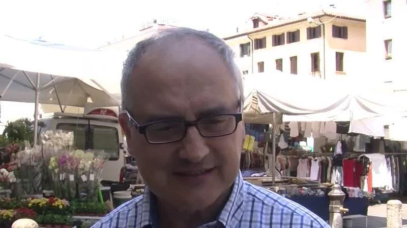 BALLOTTAGGIO, CHI HA GIA' VOTATO TORNERA'