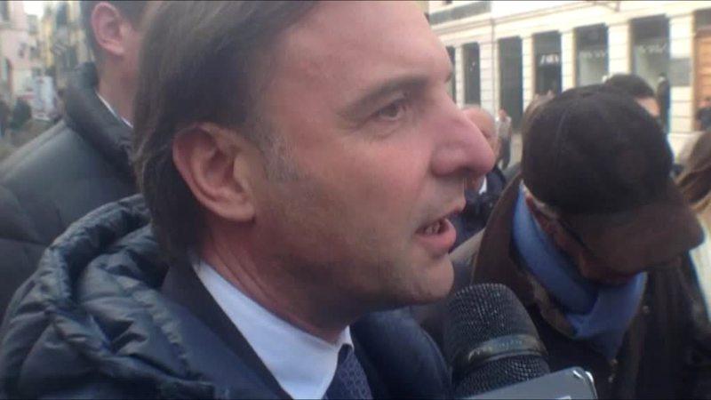 BITONCI – SALVINI, INSIEME CONTRO L'EMBARGO