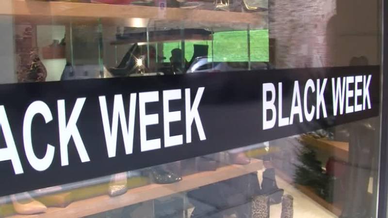 BLACK FRIDAY: ASPETTATIVE E DUBBI A CITTADELLA