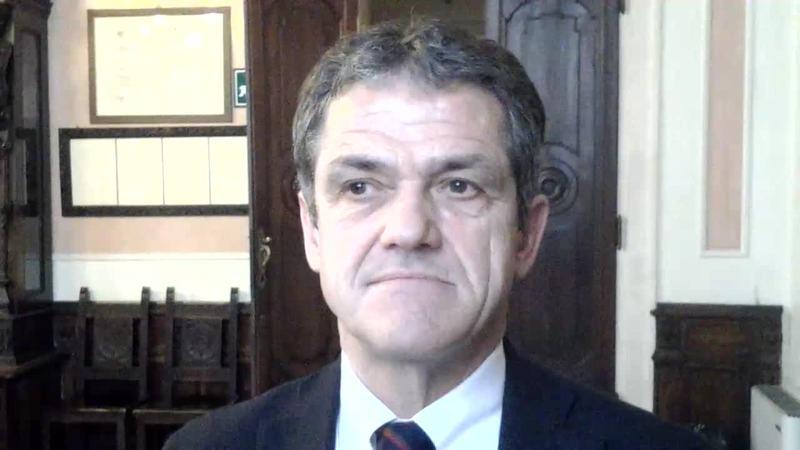BRAY: INSERIRE LA CAPPELLA DEGLI SCROVEGNI ALL'INTERNO DELL'UNESCO