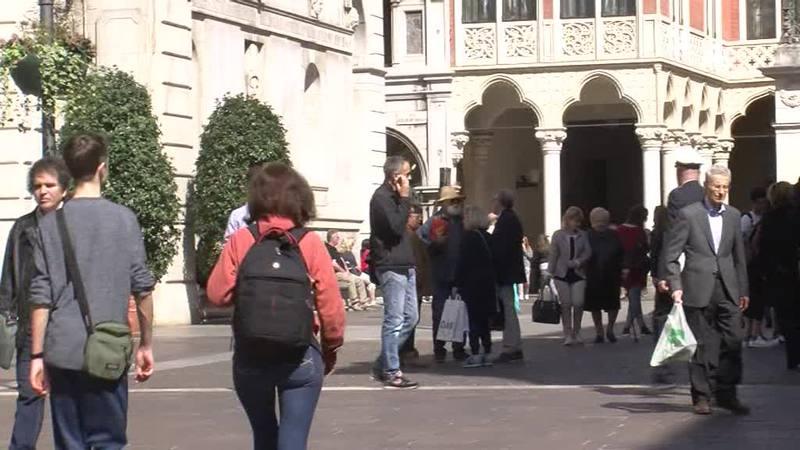 CANCRO AL POLMONE: SONO SEMPRE PIU' LE DONNE MALATE