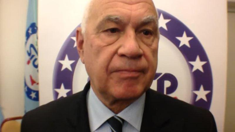 """CARLO NORDIO, """"PERCEZIONE SICUREZZA FALSATA"""""""