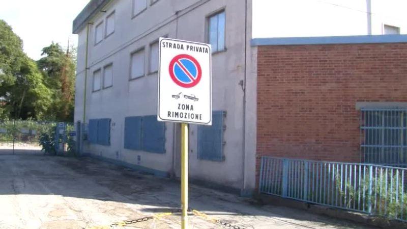 CITTADELLA, PRIVATO RIQUALIFICA L'AREA EX FRO