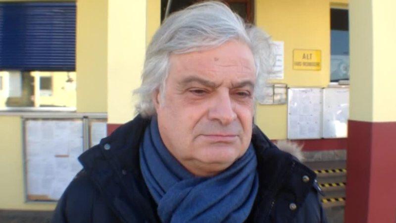 """CONFRONTO BUSITALIA , SINDACATI """"MINORI"""" CACCIATI"""