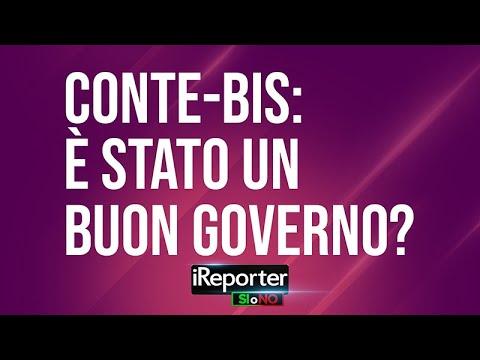CONTE-BIS: E' STATO UN BUON GOVERNO?